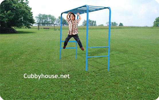Monkey Mini Playground Equipment