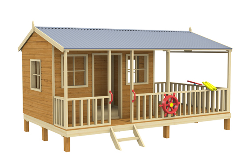 cool kat cubby house, australian-made, kids cubby houses, cubby houses for sale, cubby houses