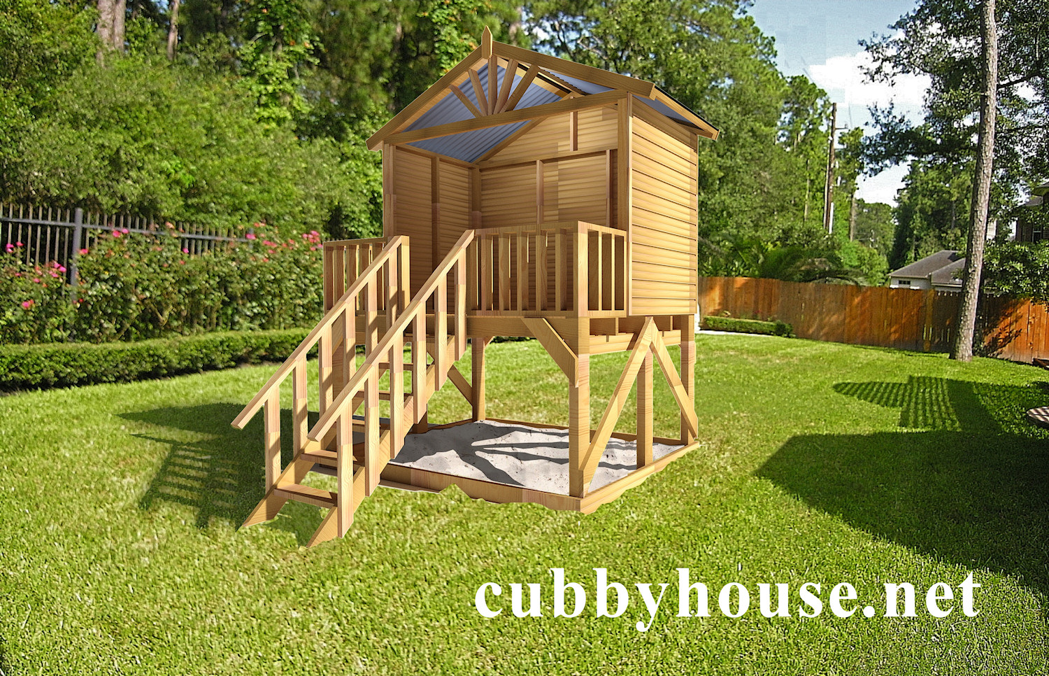 red cloud cubby house, cubby house australia, cubby houses for sale, cubby houses