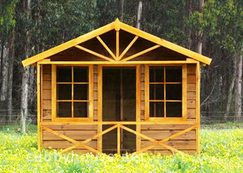Blue Mountain Hideout cubby house, cubby house australia, cubby houses for sale, cubby houses