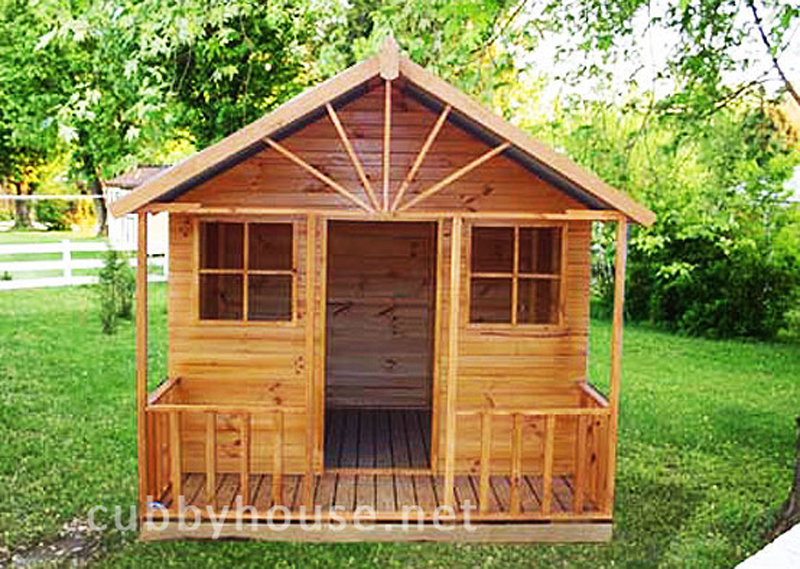 Brumby cubby house, australian-made, kids cubby houses, cubby houses for sale, cubby houses