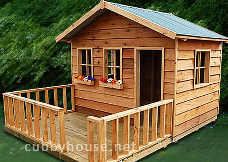Timberwolf cubby house, australian-made, kids cubby houses, cubby houses for sale, cubby houses