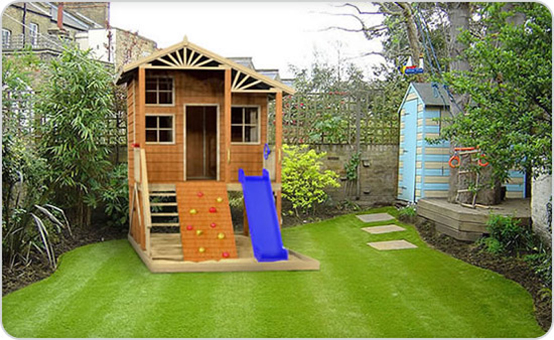 rascles hideout cubby house, australian-made, kids cubby houses, cubby houses for sale, cubby houses