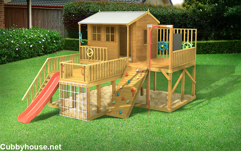 Dog Playground Equipment Australia